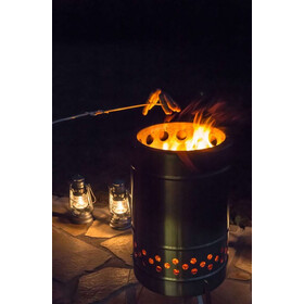 Feuerhand Pyron Barril para fuego